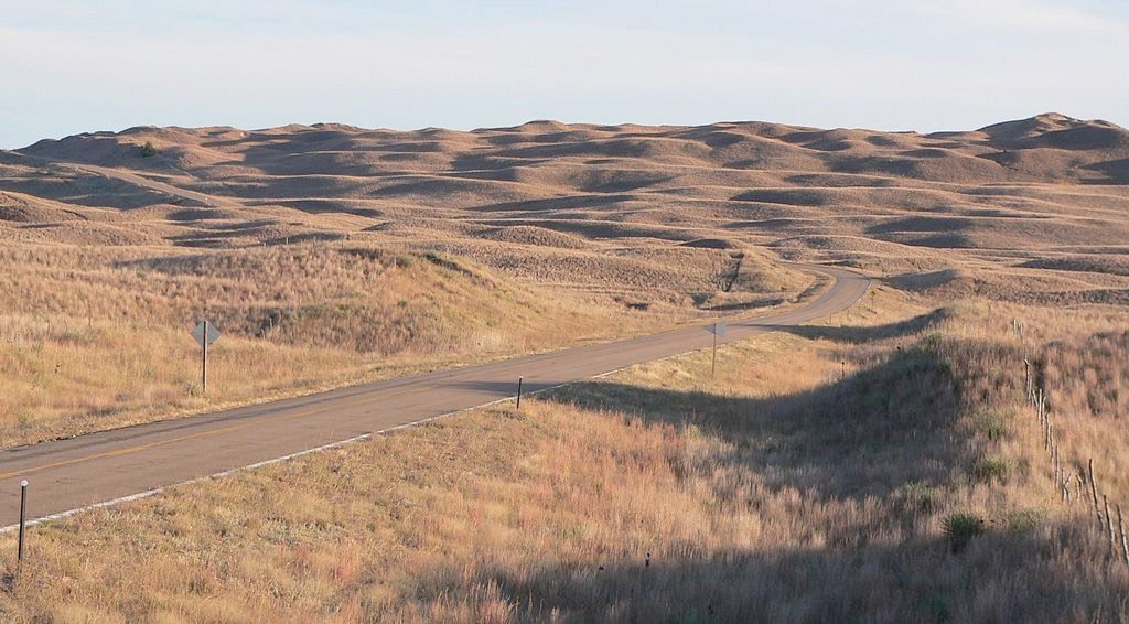 3 5 Ogallala Aquifer & Nebraskan SandHills Potentially Threatened by