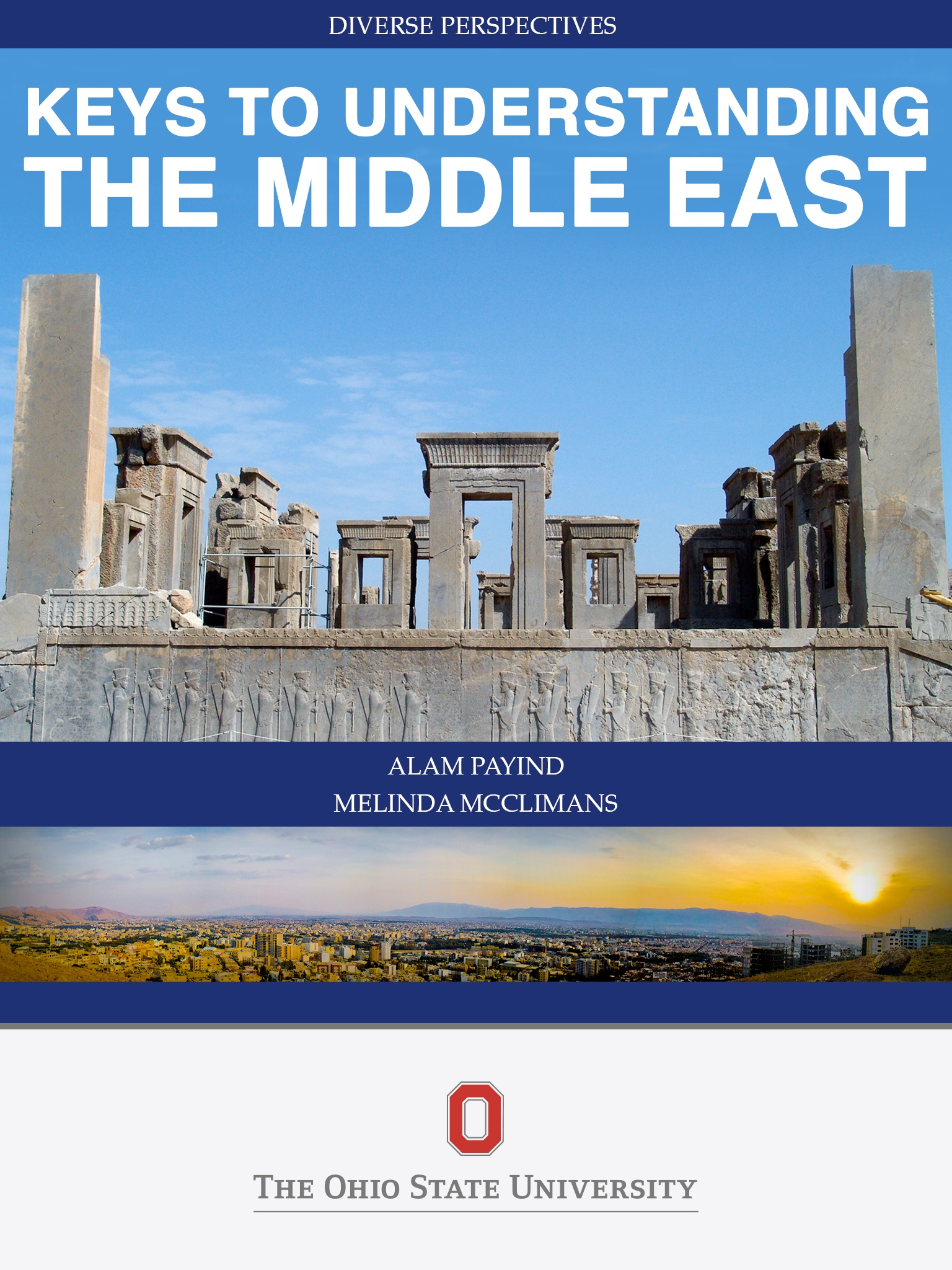 Cover image for Keys to Understanding the Middle East