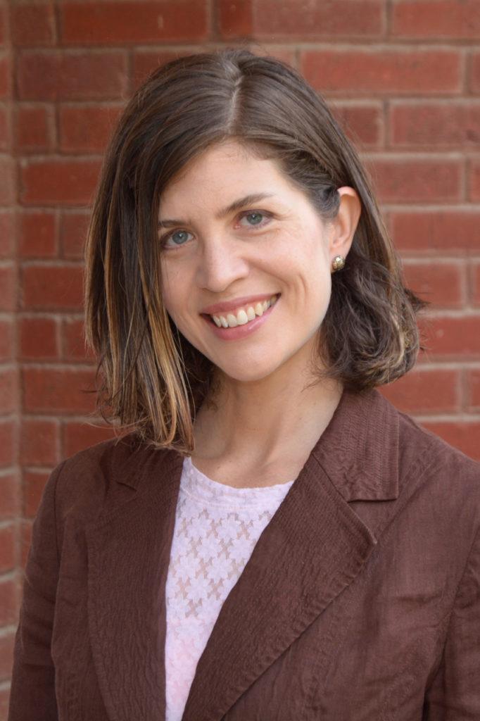 Image of Melinda McClimans by Victor van Buchem, Office of International Affairs, Ohio State University, CC.0