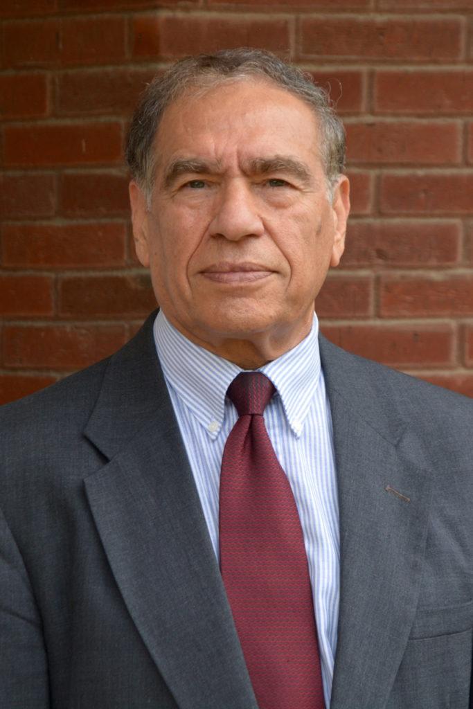 Image of Alam Payind by Victor van Buchem, Office of International Affairs, Ohio State University, CC.0