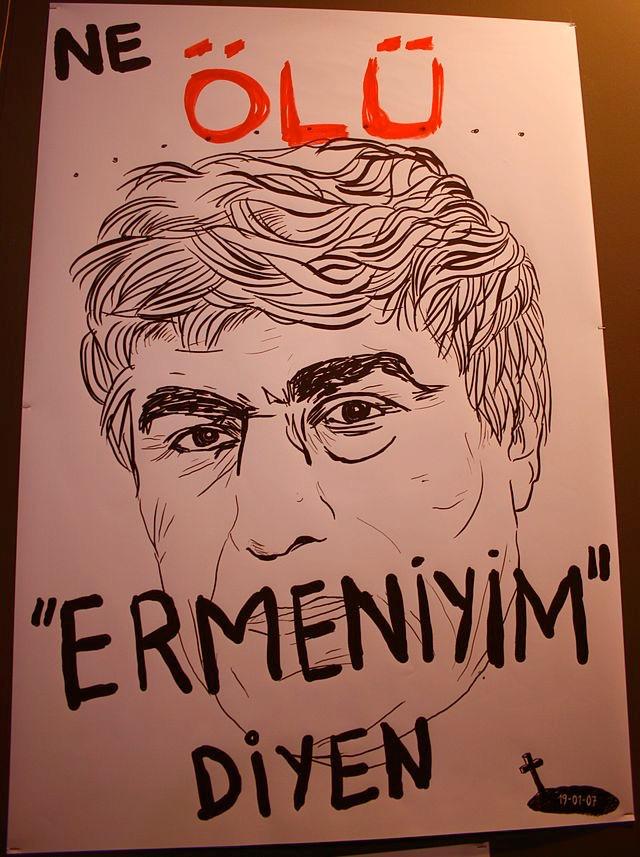 Image of Hrant Dink