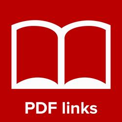 PDF links icon