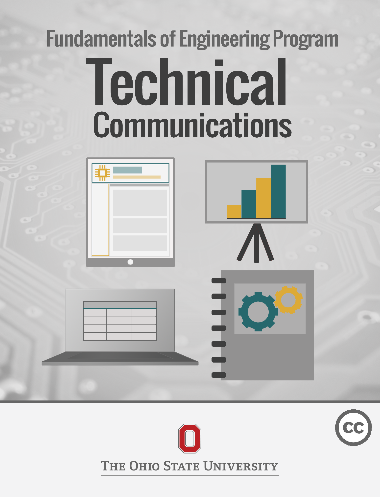 Fundamentals of Engineering Technical Communications – Open