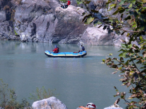 Image of Rafting