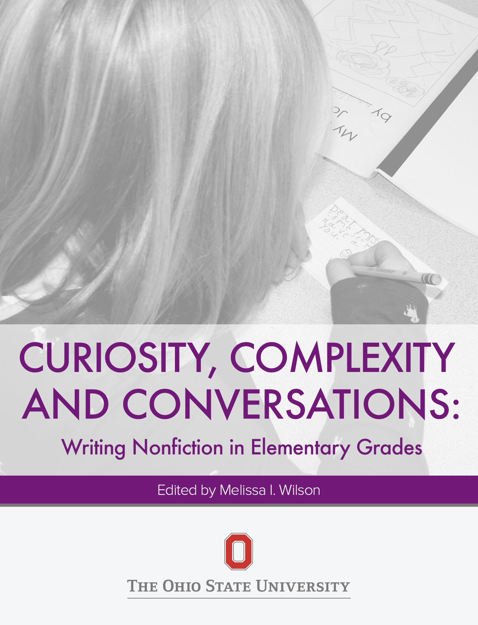 Cover image for Curiosity, Complexity and Conversations