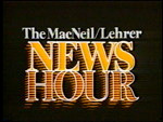 News Hour Logo