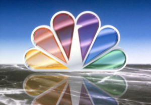 NBC media logo