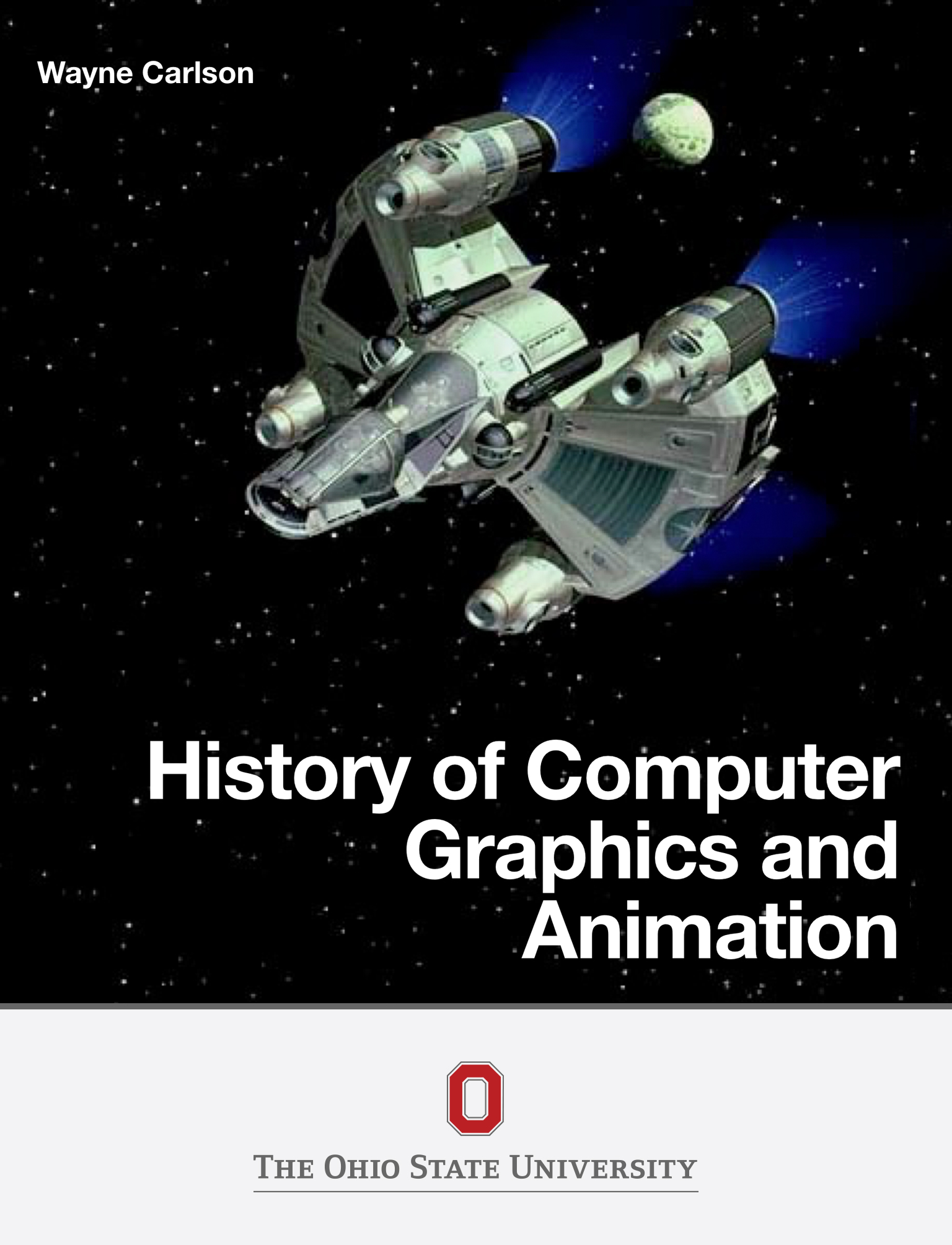Cover image for Computer Graphics and Computer Animation: A Retrospective Overview
