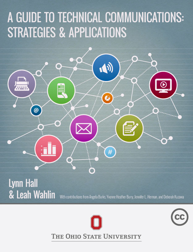 Cover image for A Guide to Technical Communications: Strategies & Applications