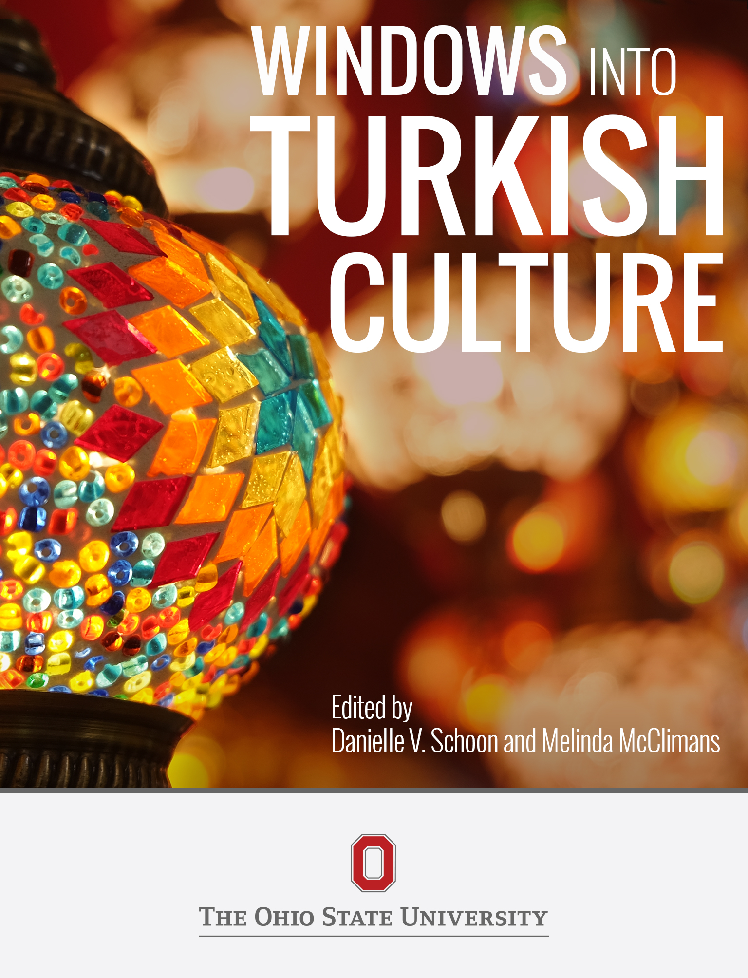 Cover image for Windows into Turkish Culture