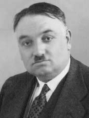 Image of Yahya Kemal (Beyatlı)